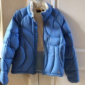 Mountain Hardwear Puffy Down Jacket